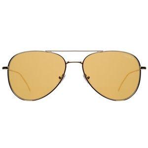 Illesteva Wooster Aviator Sunglasses